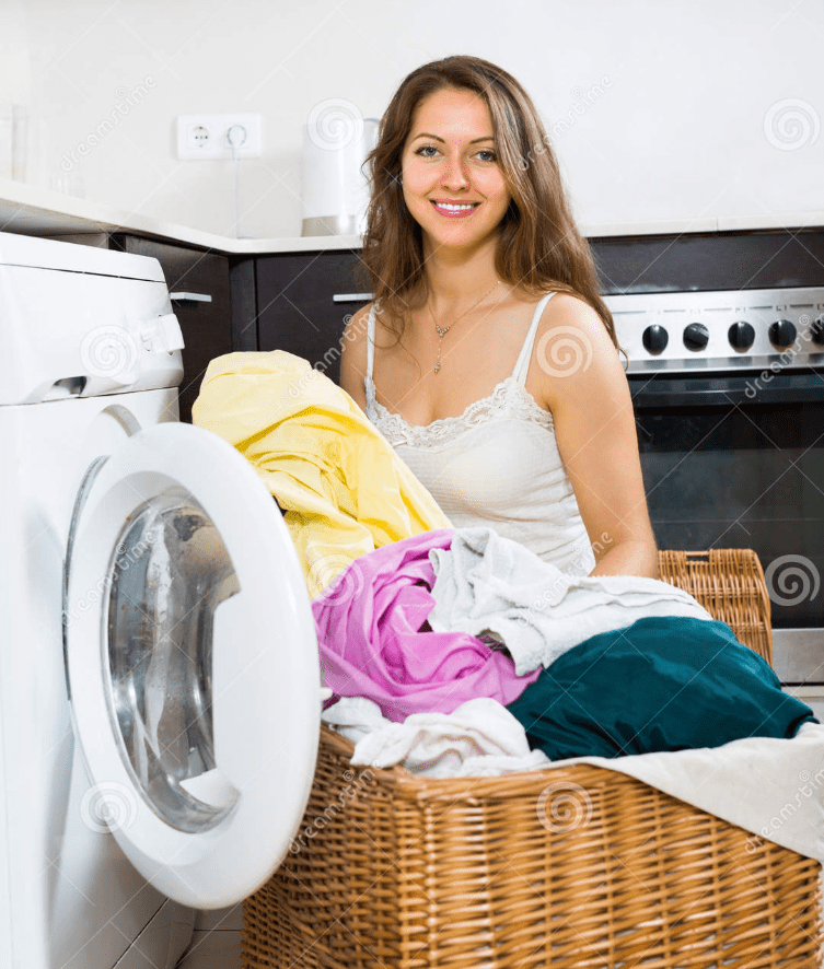 instrutions for tumble drying