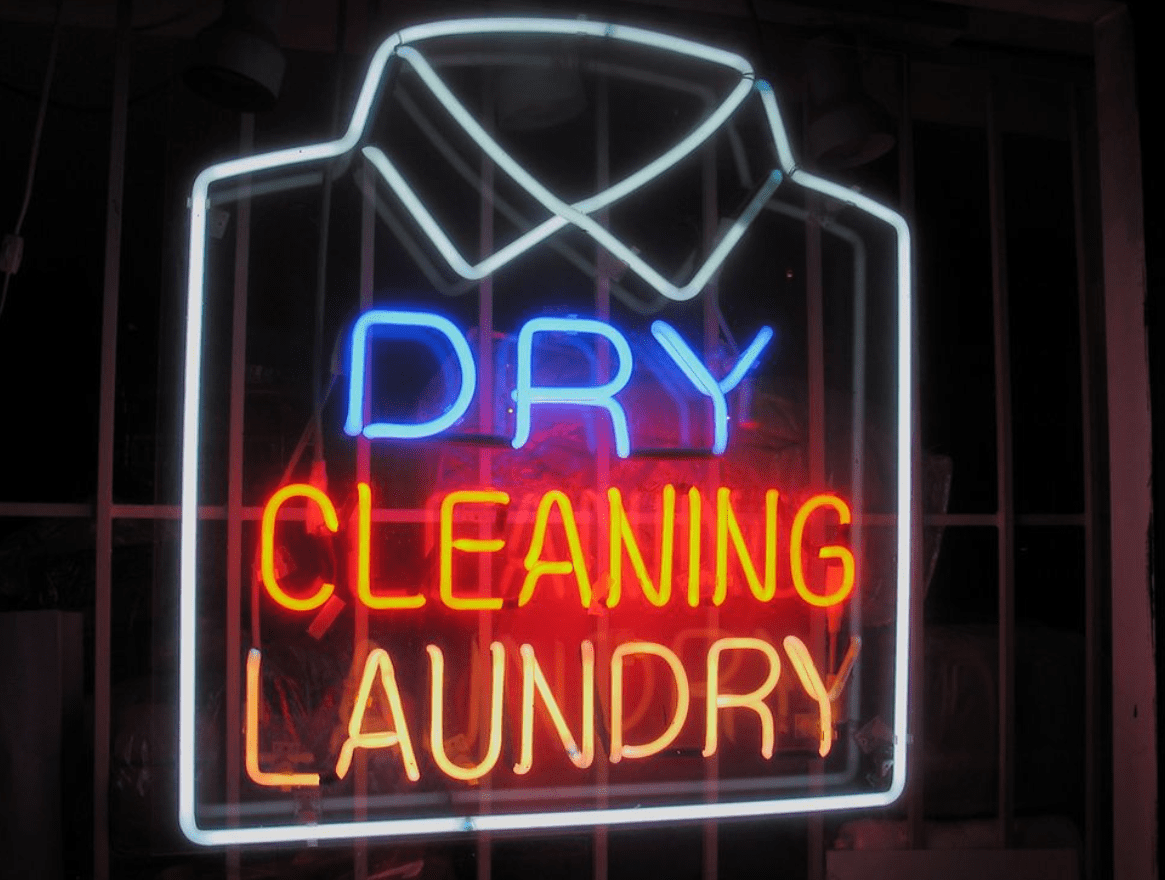 Secrets Of Dry Cleaning You Must Know About